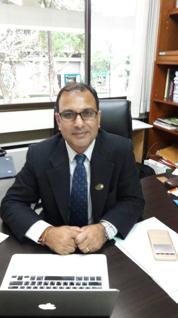 Dr. Anil Kumar Anal