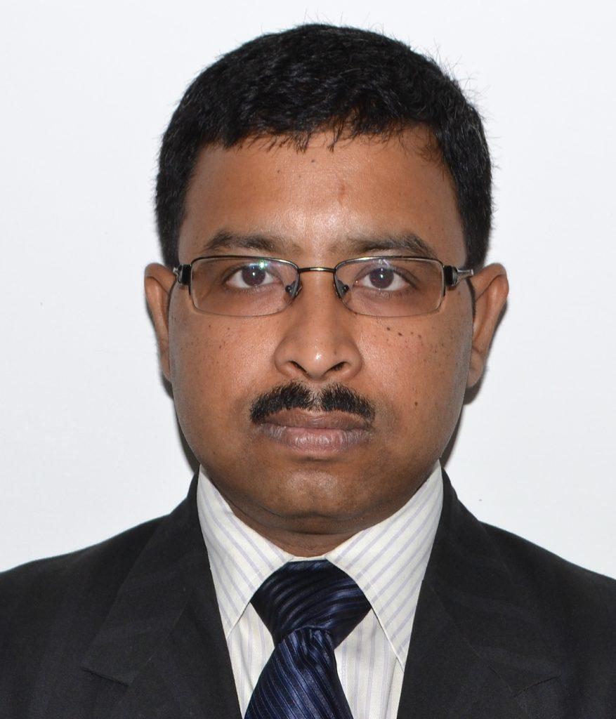 Dr. Indrajit Pal