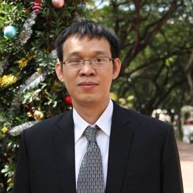 Dr. Loc Thai Nguyen