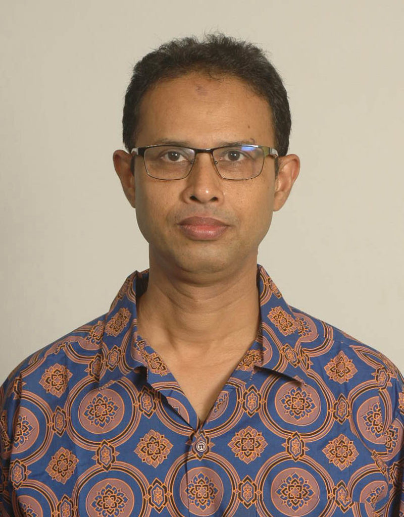 Dr. Mokbul Morshed Ahmad