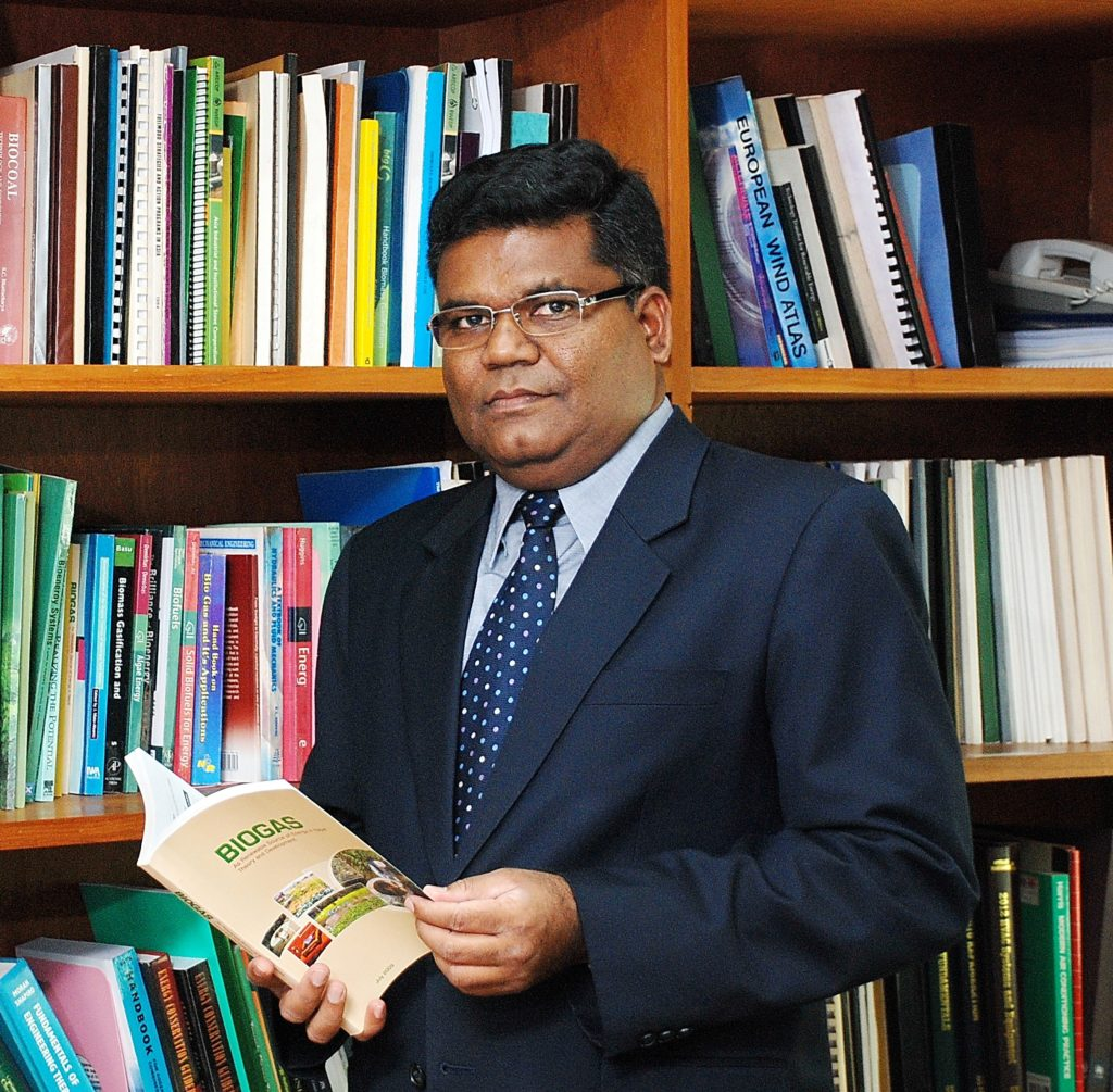Dr. Abdul P. Salam