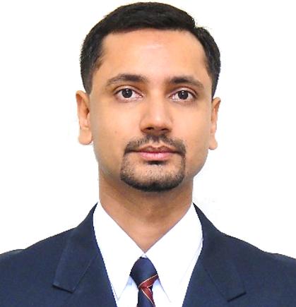 Dr. Peeyush Soni
