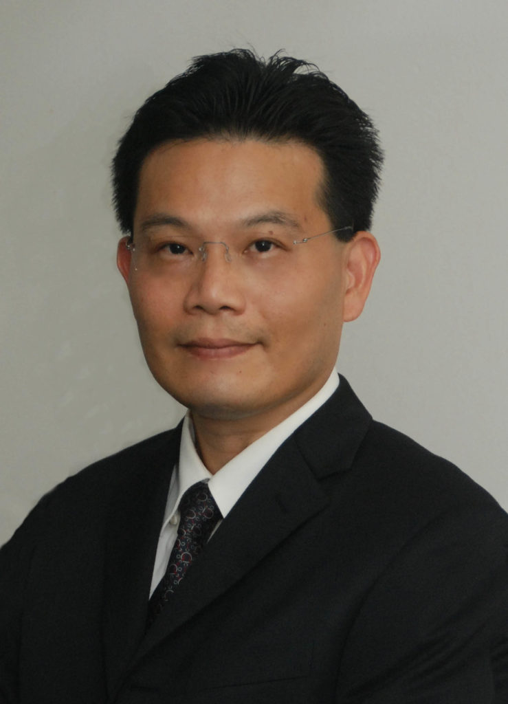 Prof. Weerakorn Ongsakul