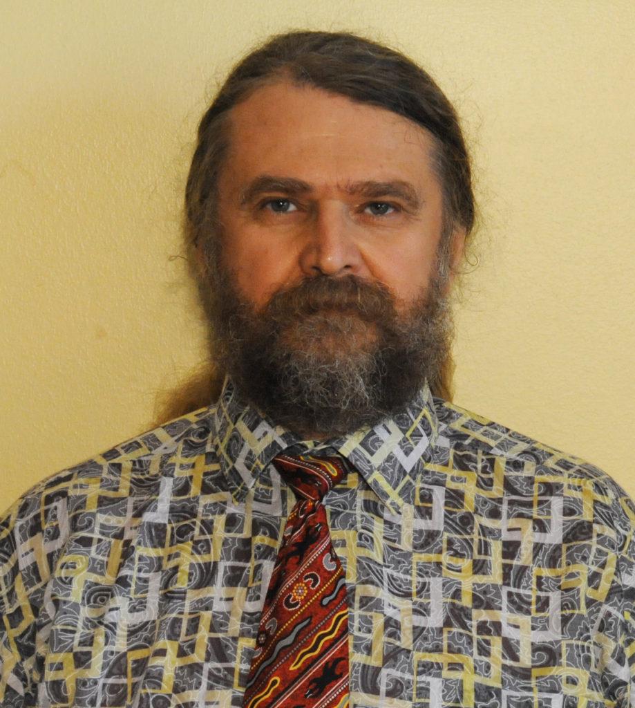 Dr. Oleg V. Shipin