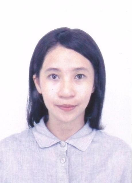 Ms. Jonah Marie Lawas