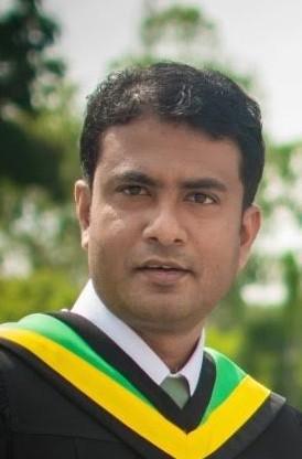 Mr. Thusitha Rathnayake