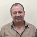 Mr. Clinton John Smith, South Africa