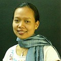 Ms. Kathlyn Kissy H. Sumaylo, Philippines