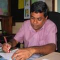 Dr. Leelananda Rajapaksha, Sri Lanka