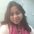 Ms. Musarrat Homaira, Bangladesh