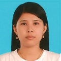 Ms. Pann Thanda Htun, Myanmar