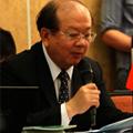Prof. Bui Cach Tuyen, Vietnam