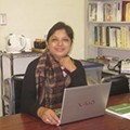 Dr. Smita Mishra Panda, India