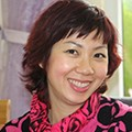 Ms. Vu Phoung Ly, Vietnam