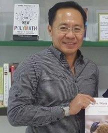 Prof. Thammarat Koottatep