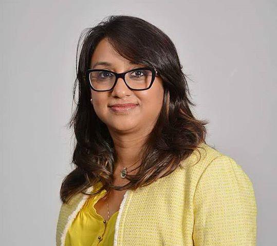 Dr. Joyee S. Chatterjee