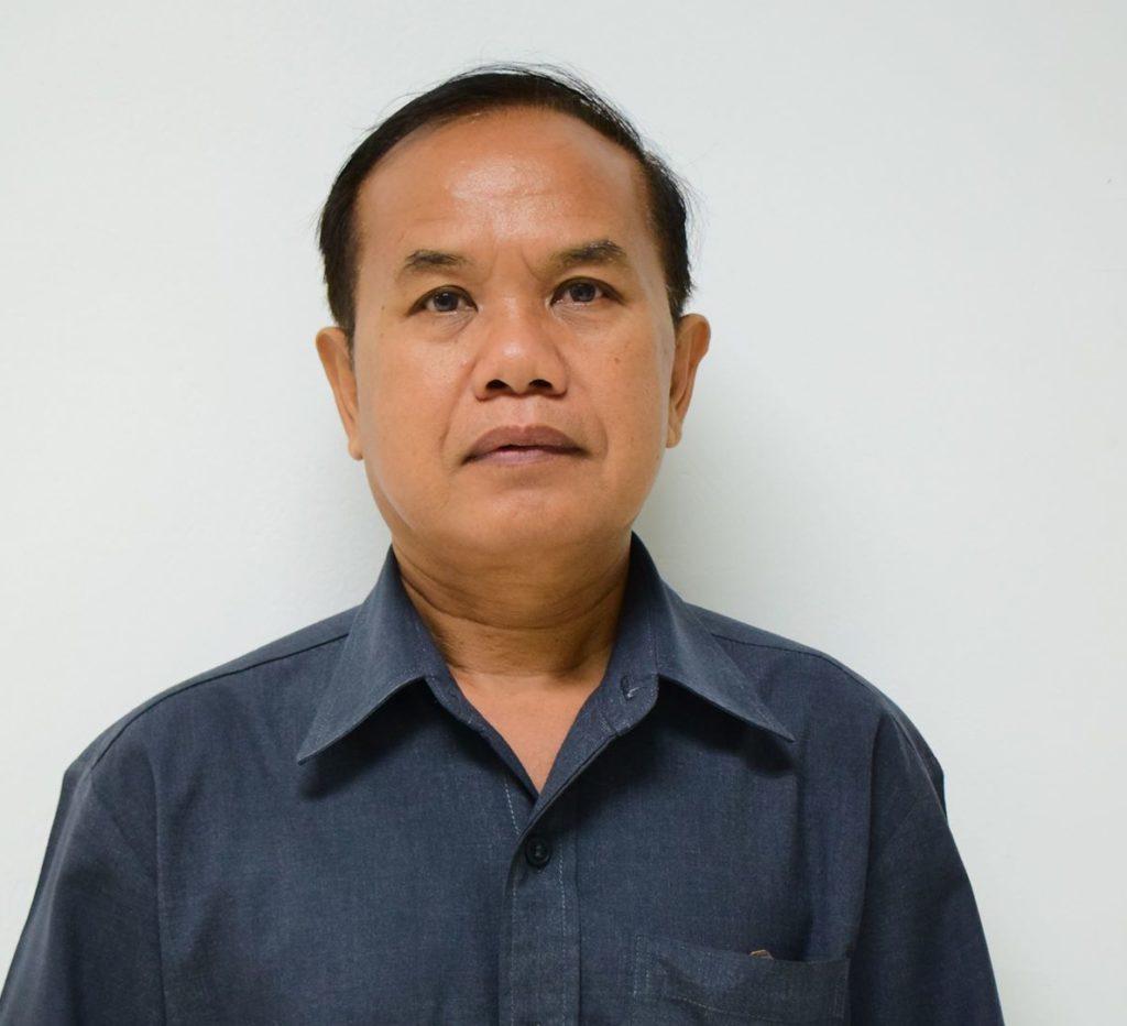 Mr. Ruangsilp Sriviset