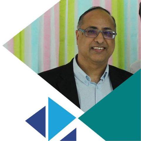Dr. Shobhakar Dhakal