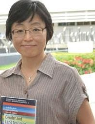 Prof. Kyoko Kusakabe