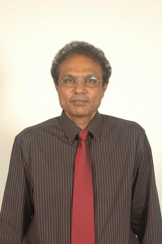 Dr. Amararatne Yakupitiyage