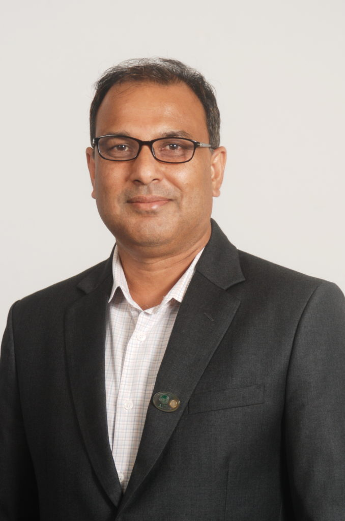 Prof. Anil Kumar Anal