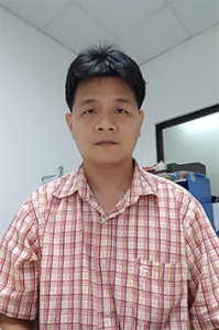 Mr. Chaiyaporn Imsapsangworn