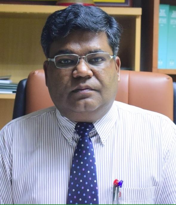 Dr. P. Abdul Salam