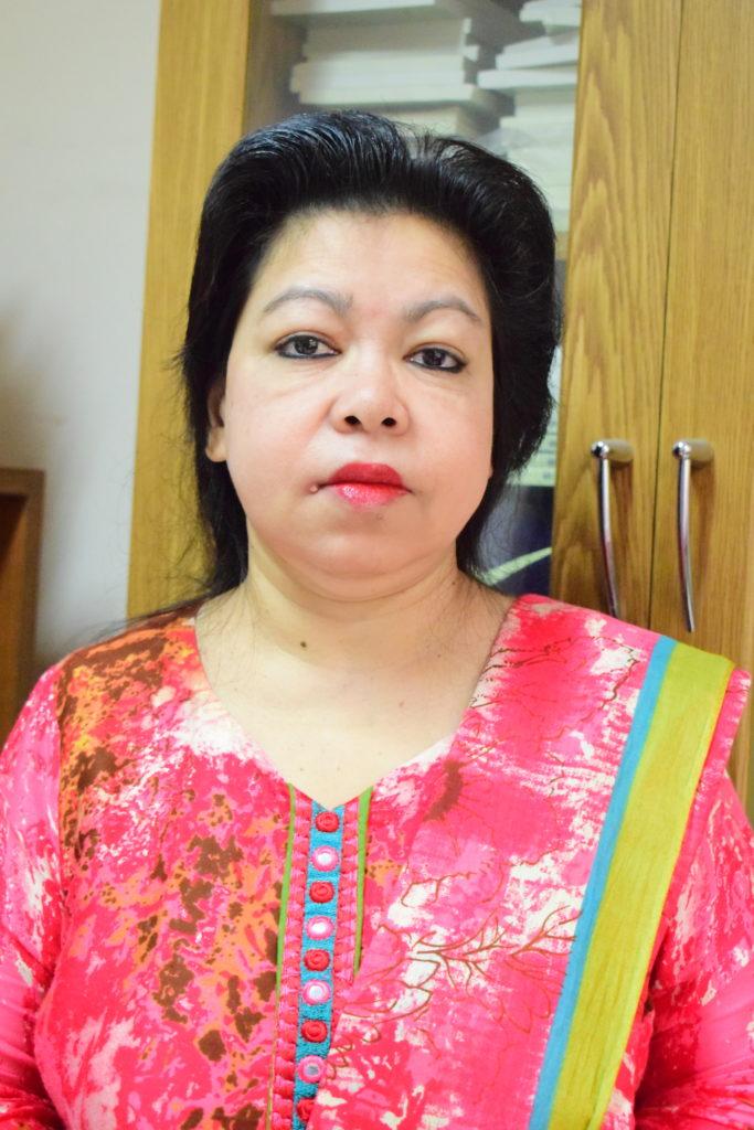 Dr. Julaikha Bente Hossain