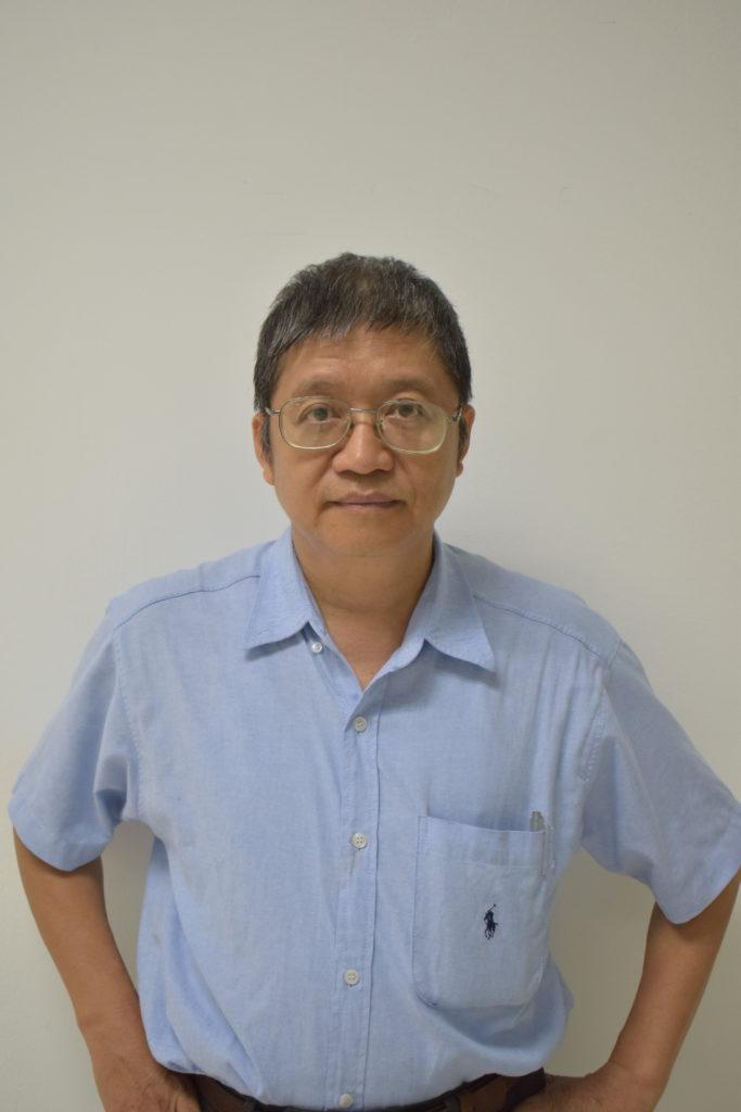 Mr. Hien Vu Duc