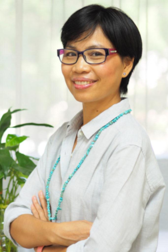 Dr. Thi Phuoc Lai Nguyen