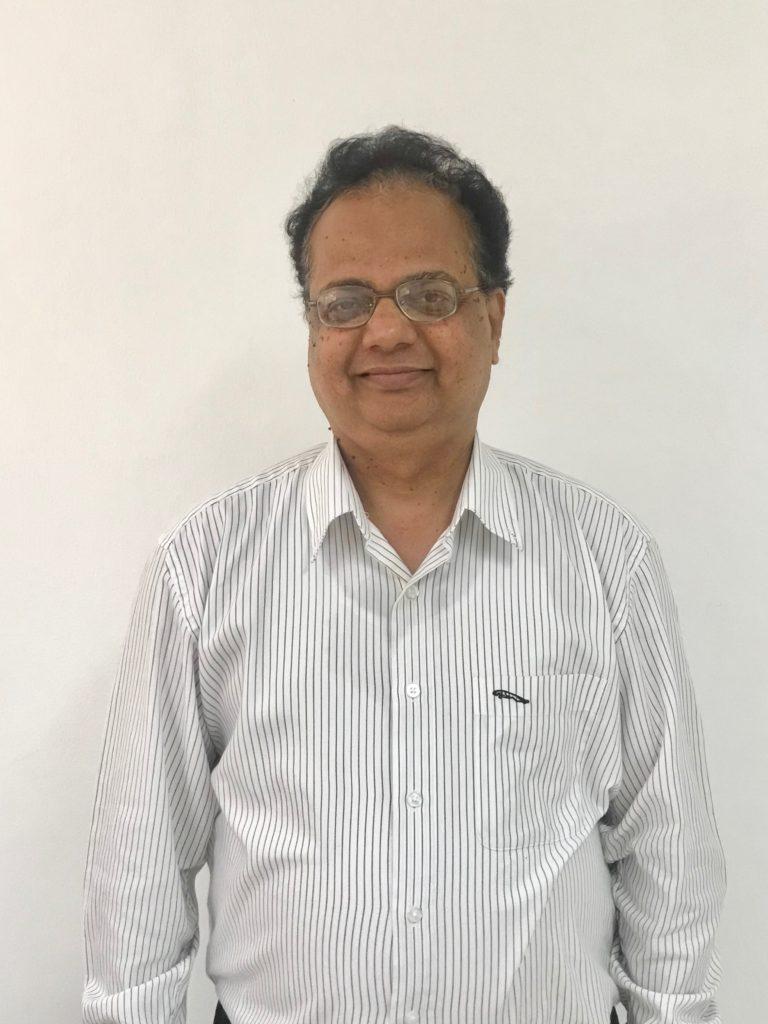 Prof. Ajit P. Annachhatre