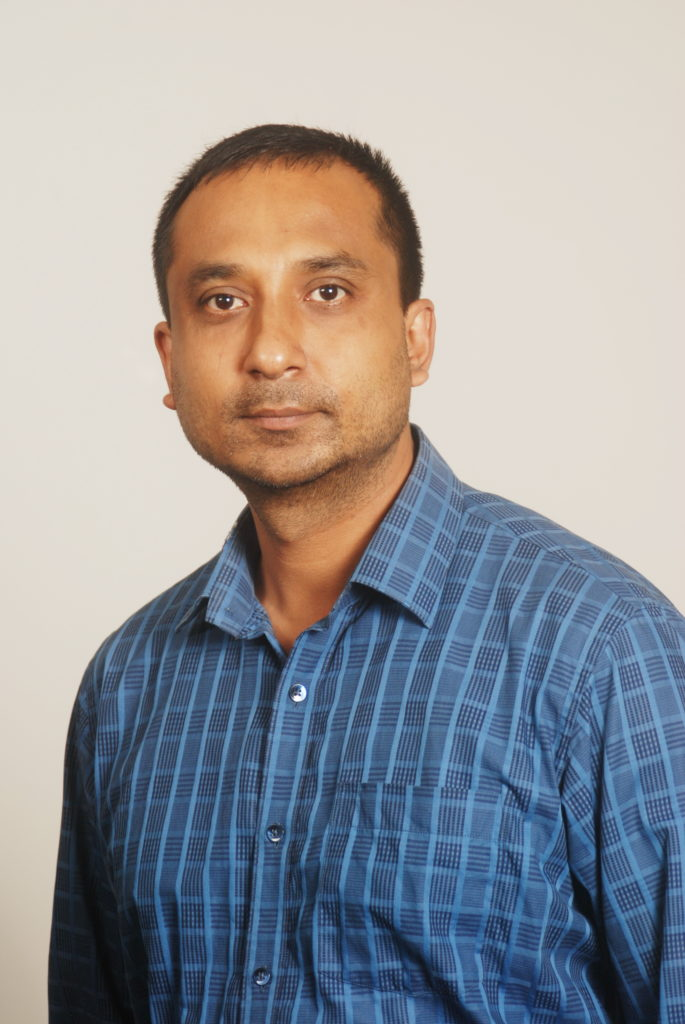 Dr. Avishek Datta