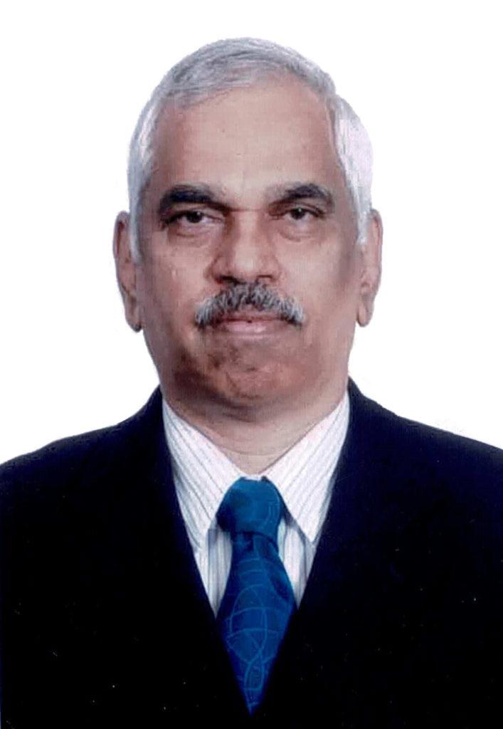 Prof. Sivanappan Kumar