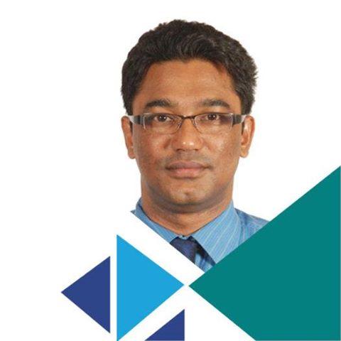 Dr. Sangam Shrestha