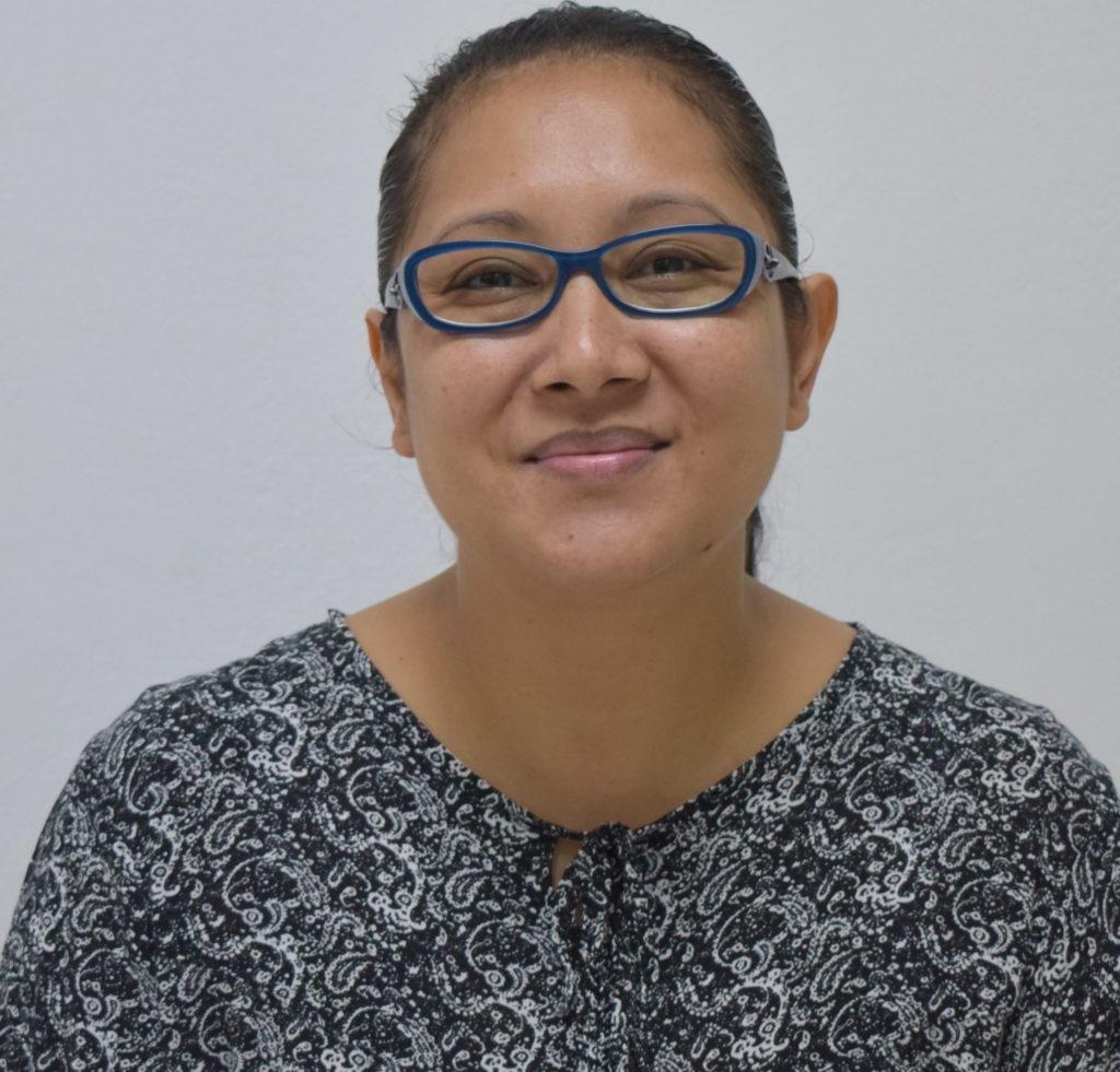 Mrs. Vineeta Thapa