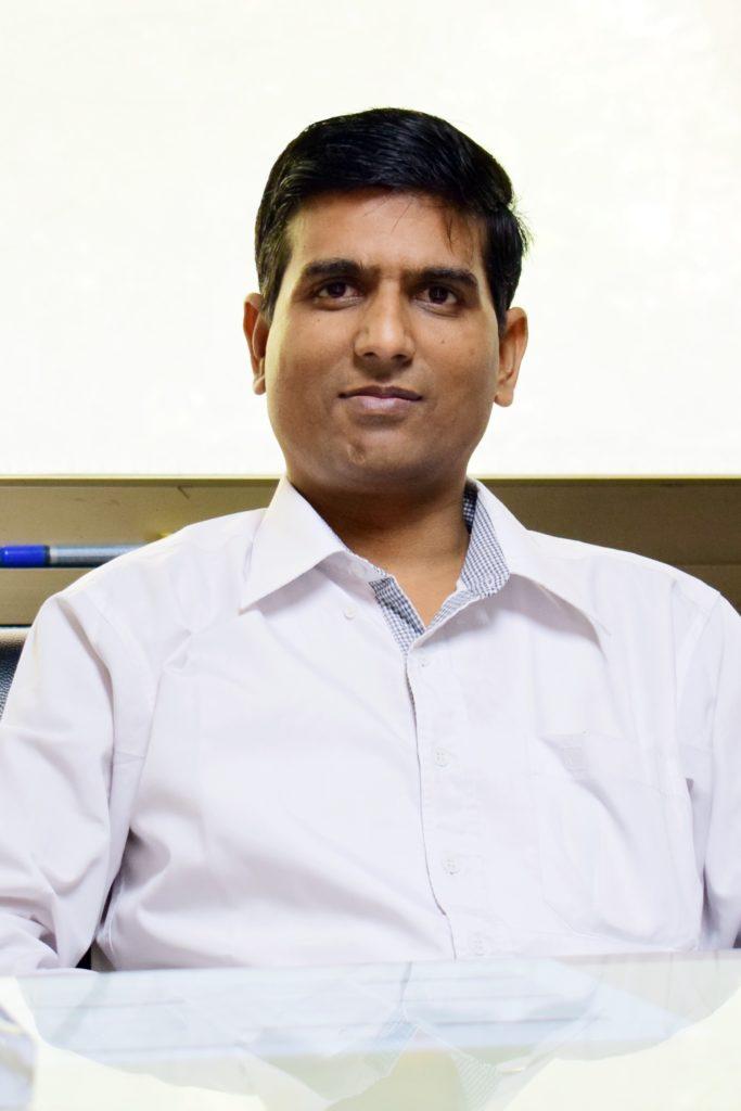 Dr. Jai Govind Singh
