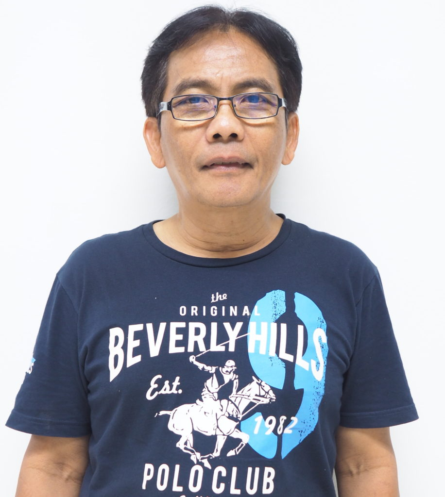 Mr. Vanchai Plangpanya