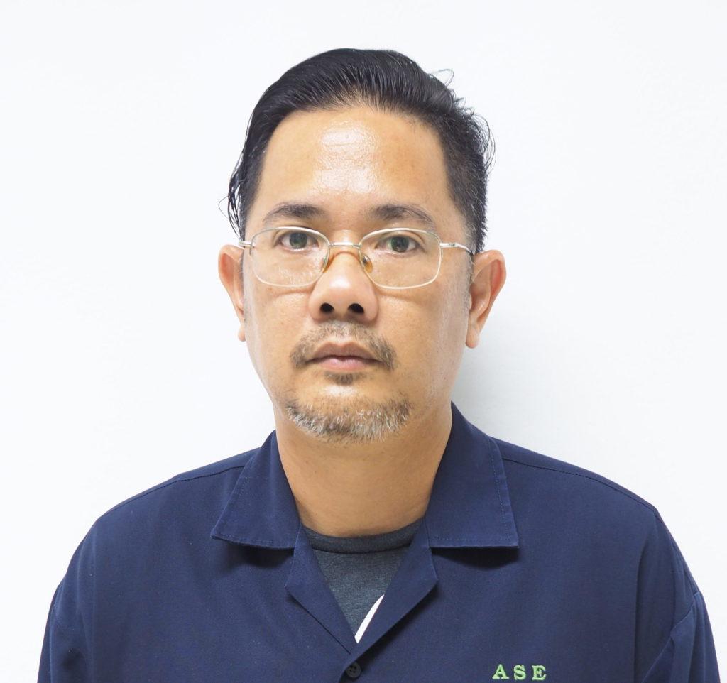 Mr. Choengchay Thuntarucks