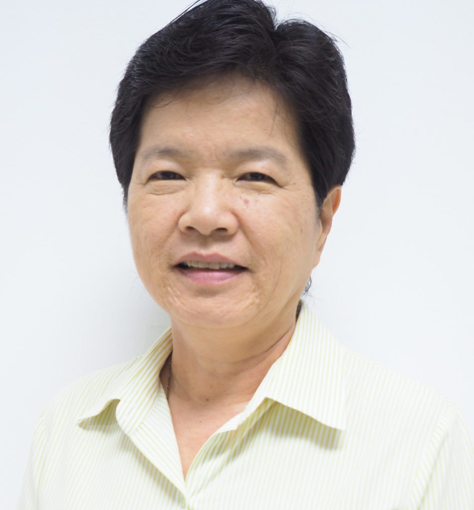 Dr. Wattanaporn Meskuntavon