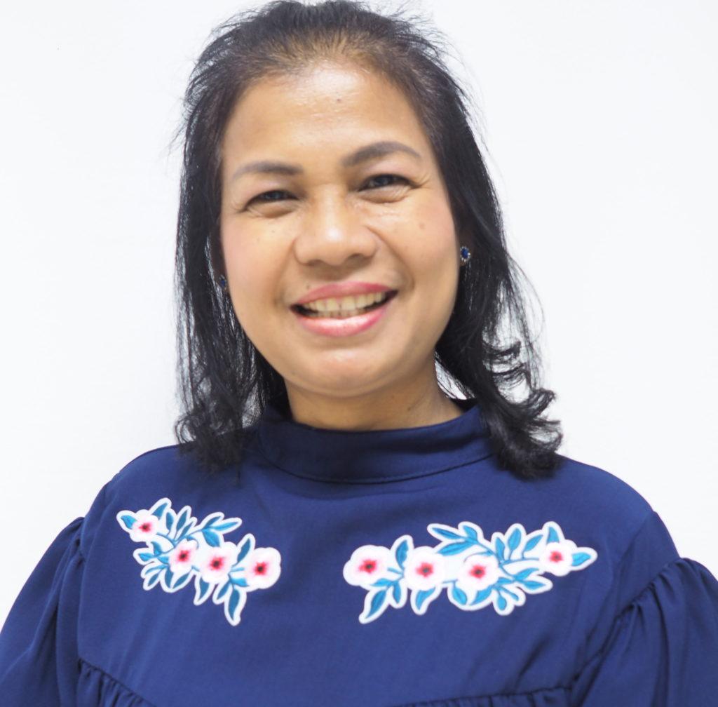 Mrs. Cha-On Pasuravong