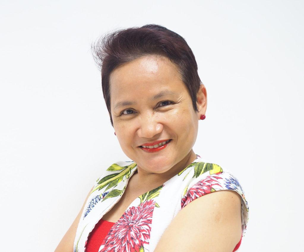 Ms. Suchitra Piempinsest