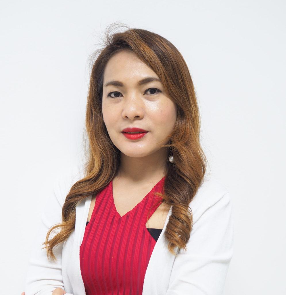 Ms. Chanya Leenasen