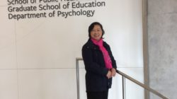 Prof. Nguyen Thi Kim Oanh's visit to San Francisco and Washington DC, USA