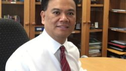 The School of Environment, Resources and Development  welcomes Dr. Armando A. Apan