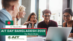 AIT Day Bangladesh March 2019