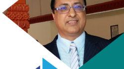 Assoc. Prof. Dr. Shobhakar Dhakal Promoted to the rank of Professor