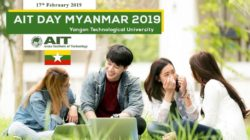 AIT Day in Myanmar
