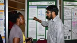Thirty-two Companies Join the Silver Jubilee Edition of AIT's Career Fair