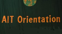 Orientation for New Students: 2 August 2019