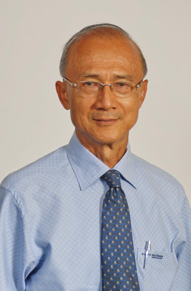 Prof. Chongrak Polprasert
